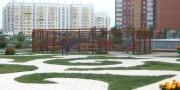 Благоустройство Красноярска открытие года