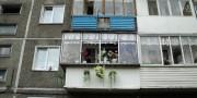 Лучший балкон, лоджия