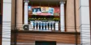 Лучший балкон или лоджия