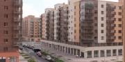 Лучший фасад жилого многоквартирного дома» (год постройки с 1990 г.)