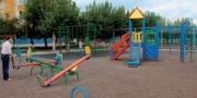 Образцовая детская площадка