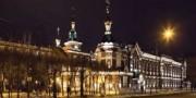 Благоустройство Красноярска: открытие года