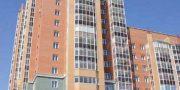 ЛУЧШИЙ ФАСАД ДОМА (после 1990 г. постройки) — ул. Кутузова, 77 «а» (ТСЖ «Кутузовский»)