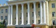 ЛУЧШИЙ ФАСАД АДМИНИСТРАТИВНОГО ЗДАНИЯ — пер. Вузовский, 3 (СФУ)