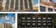 Лучший фасад административного здания — ЗАО «ЦУМ»